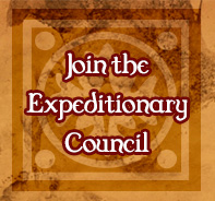 Expeditionary Council